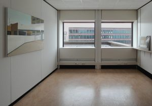 Petra Trenkel:Re:Rotterdam, 2013, Ausstellungsansicht