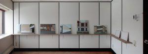 Petra Trenkel: Re:Rotterdam, 2013, Ausstellungsansicht